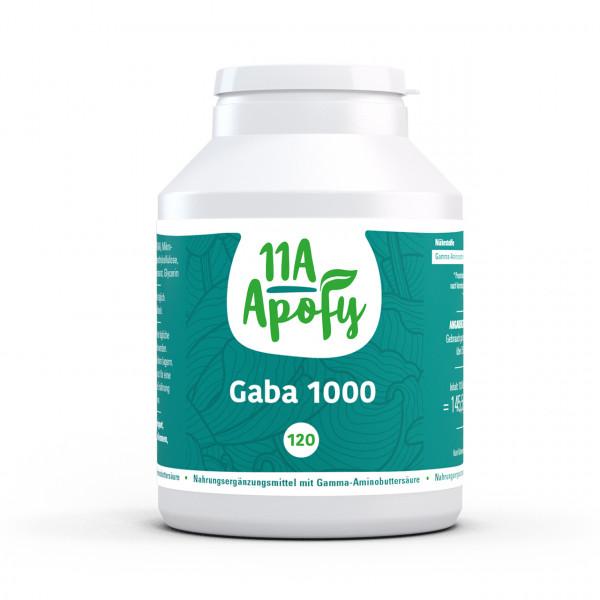 Gaba 1000 (120 Tbl)