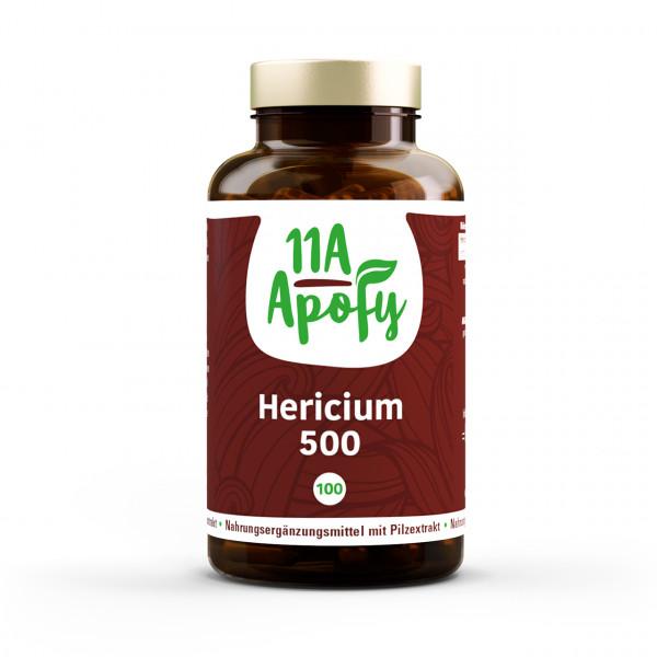 Hericium 500 (100 Kps)