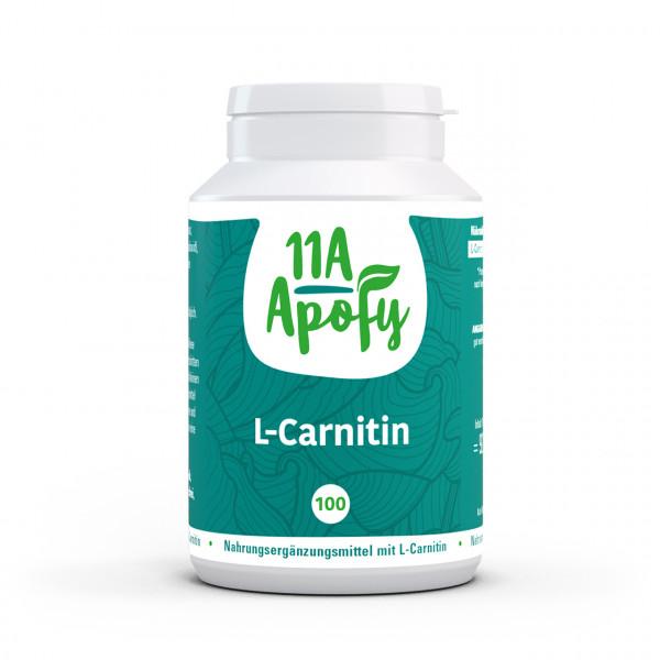 L-Carnitin (100 Kps)