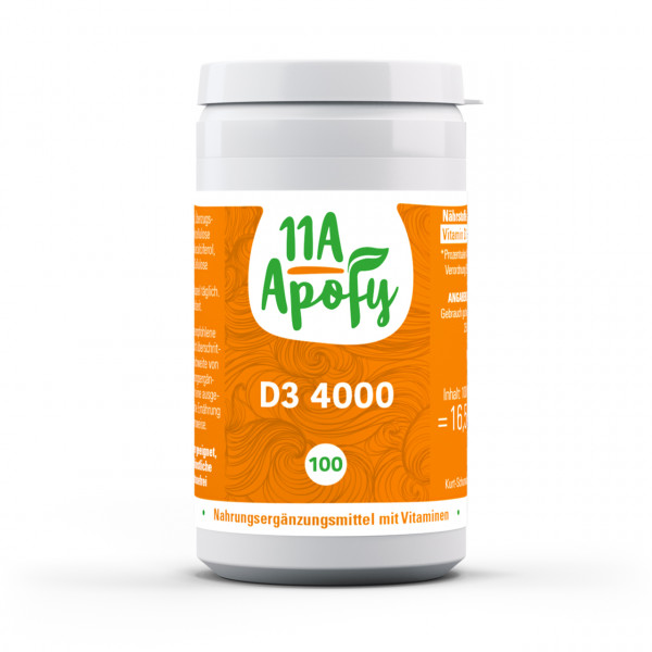D3 4000 (100 Kps)