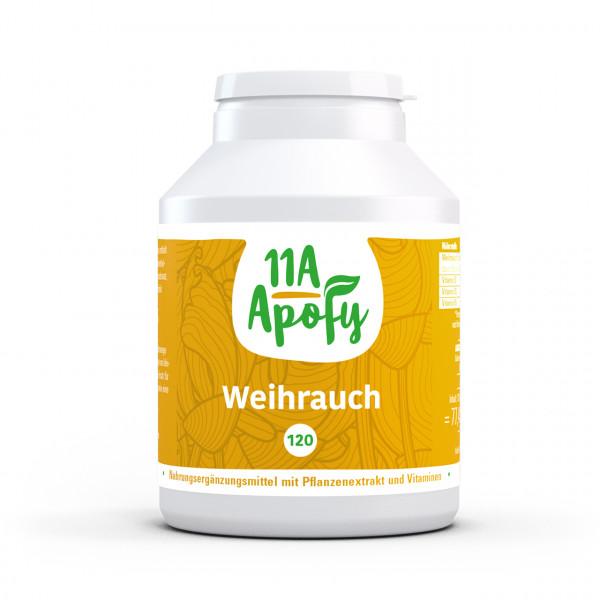 Weihrauch (120 Kps)