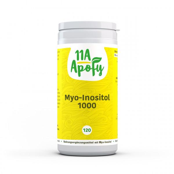 Myo-Inositol 1000 (120 Kps)