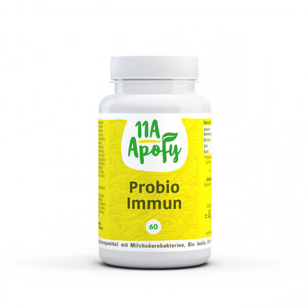 Probio Immun (60 Kps)
